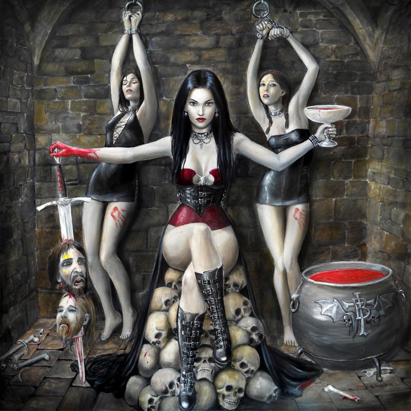 Эротические романы фей оборотней вампиров