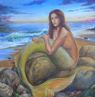 duak mermaid